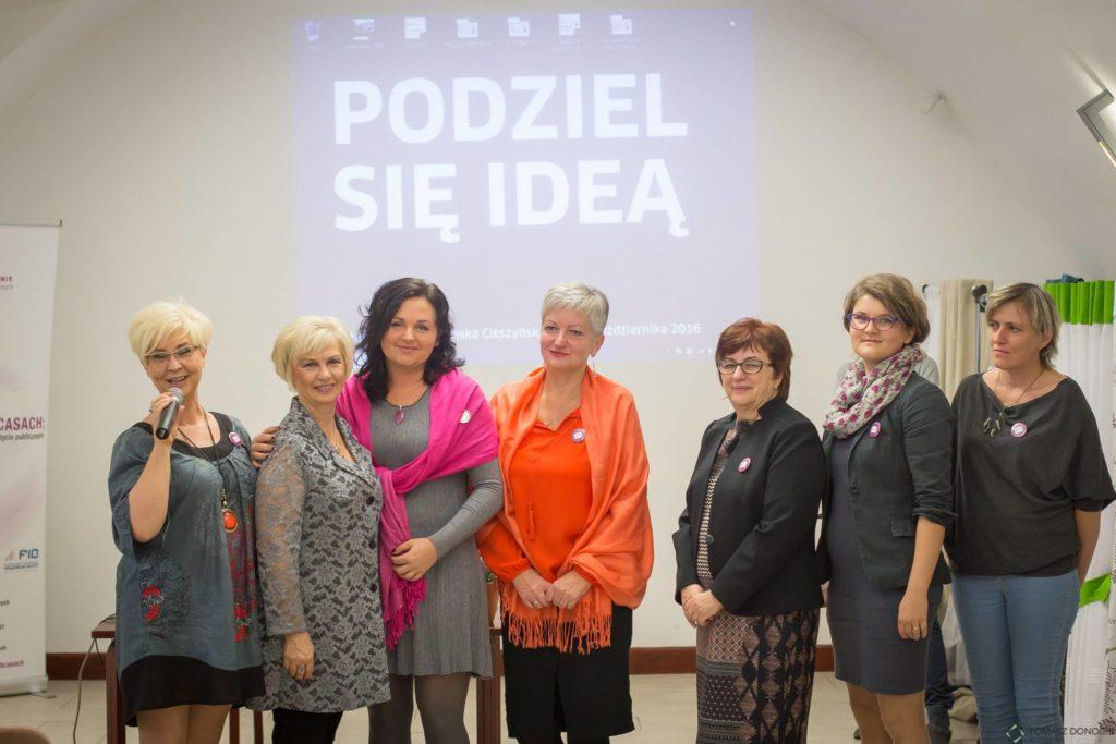 Klub Kobiet Kreatywnych