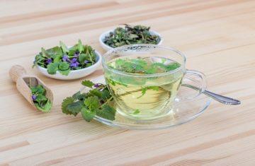 herbata ziołowa, Mokate, LOYD