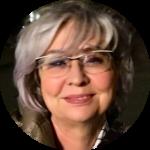 Roma Rojowska - prezeska Stowarzyszenia Klub Kobiet Kreatywnych
