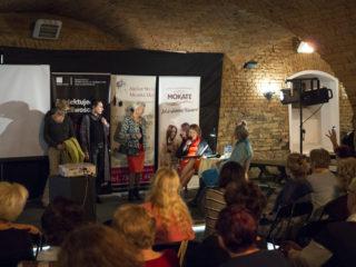 VI KKŚC , Eko Fashion, Klub Kobiet Kreatywnych