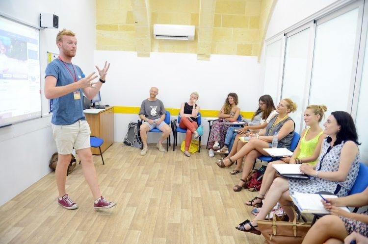 szkoła nauki języka angielskiego na Malcie