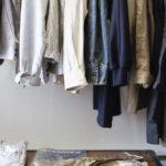 przegląd szafy