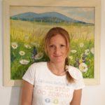 Beata Patrycja Kubeczka, dyplomowana refleksolog