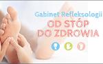 Od tóp do zdrowia - gabinet refleksologii w Cieszynie