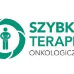 logo szybkiej terapi onkologicznej