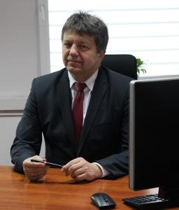 starosta cieszyński Janusz Król