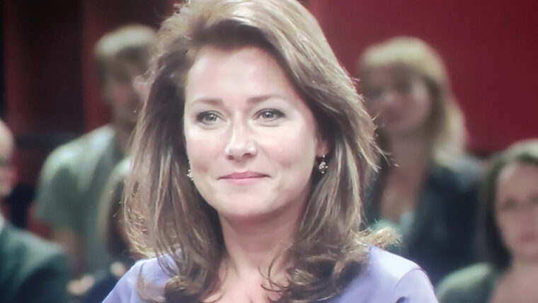 Sidse Babett Knudsen ponownie zagra w Borgen rolę Birgitte Nyborg, premierki Danii