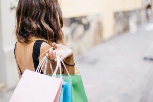 Ekonomia dnia powszedniego - popołudniowe zakupy