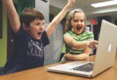 wykluczenie cyfrowe dzieci