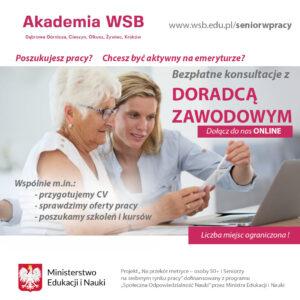 Doradztwo zawodowe Akademia WSB