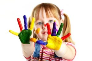 Sensoplastyka i twórcze dziecko