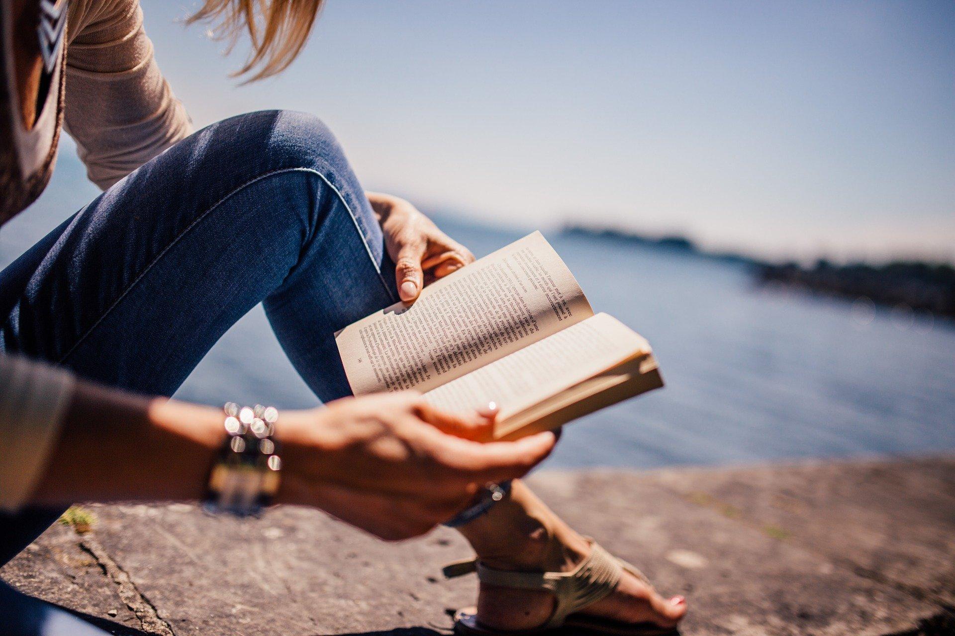 Chwila na książkę