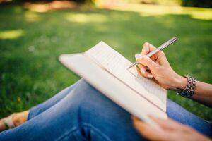 Pisz pamiętnik