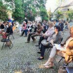 Debata kobiet 2 czerwca 2021 w Cieszynie