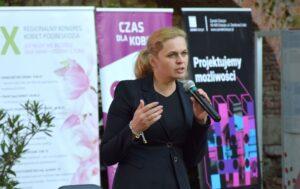 Barbara Nowacka Posłanka do Sejmu RP