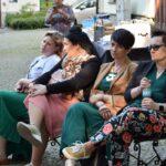 Uczestniczki spotkania kobiet