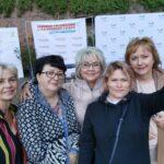 Członkinie Stowarzyszenia Klub Kobiet Kreatywnych w Cieszynie