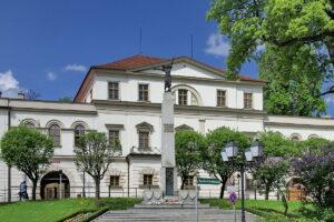 Zamek Cieszyn to śląskie centrum design'u