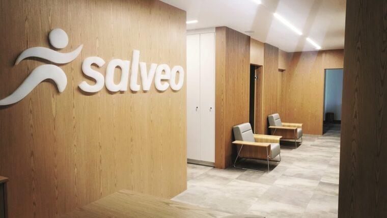 Klinika Salveo