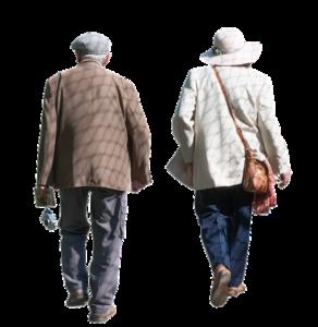 społeczeństwo nieuchronnie się starzeje - silver generation