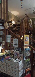 Kawiarnia i czytelnia
